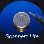 Scannerz Lite Binary Software Distribution